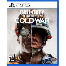call of duty ps5 playstation