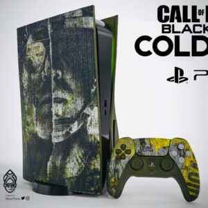 call of duty Playstation 5
