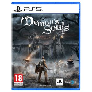 dEMONS-sOUL-PS5